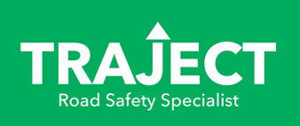 Traject Road Safety Logo